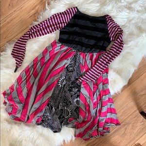 Twirlygirl Dress